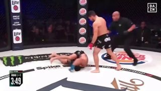 Best MMA Knockouts 2019 Compilation Ep.1