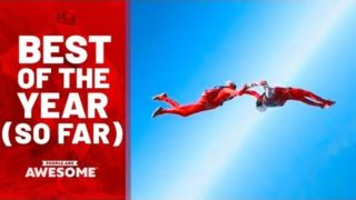 Best of the Year (So Far) 2019 – Ft. Gryffin & Slander | People Are Awesome