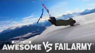 Best Wipeouts of 2019 | People Are Awesome vs. FailArmy