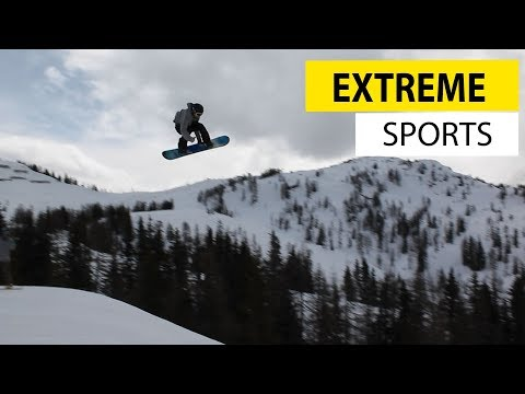 Extreme Sports Compilation | This is Happening