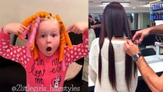 New Viral Hairstyles Compilation 2018 | Best Hairstyle Designs and Ideas