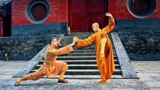 PEOPLE ARE AMAZING 2018  ** SHAOLIN STYLE **