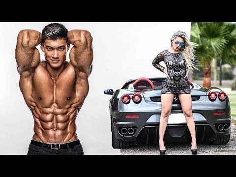 People Are Awesome  | Workout Monster  | Fitness Motivation
