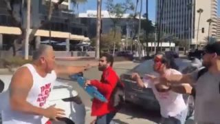 Street fight compilation 2019-2020