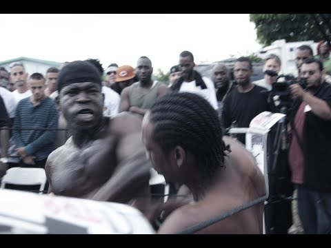 Street Fights   10 Unbelievable Knockouts   Compilation #1