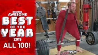 Top 100 Videos of the Year (2019)   People Are Awesome