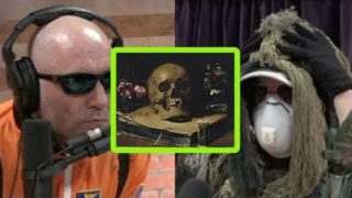 Duncan Trussell Thoughts on Death Blow Joe Rogan's Mind