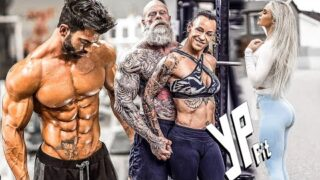AWESOME CRAZY PEOPLE & MOST INTERESTING 🔥😱 Fitness Motivation