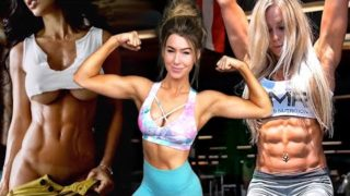 CRAZY STRONG FITNESS MOMENTS – PEOPLE ARE INSANE 2020